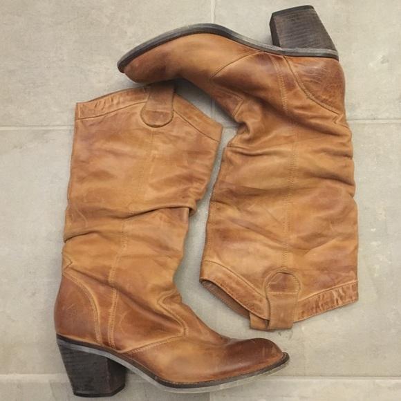 02e1ec4a9fd Aldo cowgirl boots